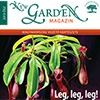 New Garden magazin